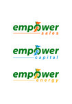 Empower Sales Logo - Entry #261