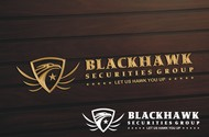 Blackhawk Securities Group Logo - Entry #85