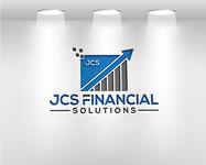 jcs financial solutions Logo - Entry #155