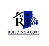 RI Building Corp Logo - Entry #284