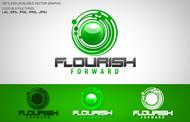 Flourish Forward Logo - Entry #69