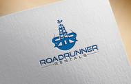 Roadrunner Rentals Logo - Entry #11
