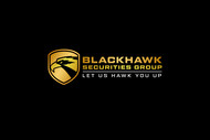 Blackhawk Securities Group Logo - Entry #33