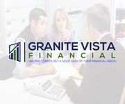 Granite Vista Financial Logo - Entry #34