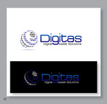 Digitas Logo - Entry #112