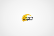 Maple Mustard Logo - Entry #101