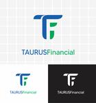 "Taurus Financial (or just ""Taurus"") Logo - Entry #103"