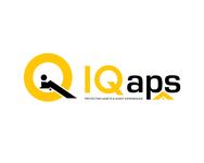 IQaps Logo - Entry #50