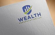 Wealth Preservation,llc Logo - Entry #615