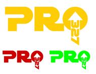 PRO 327 Logo - Entry #100