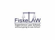Fiskelaw Logo - Entry #40