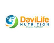 Davi Life Nutrition Logo - Entry #596