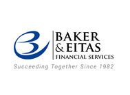 Baker & Eitas Financial Services Logo - Entry #241