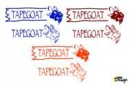 Tapegoat Logo - Entry #33