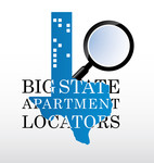 Big State Apartment Locators Logo - Entry #36