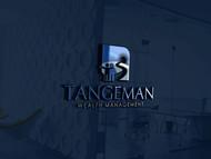 Tangemanwealthmanagement.com Logo - Entry #440