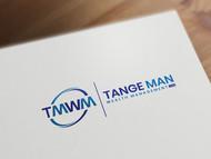 Tangemanwealthmanagement.com Logo - Entry #427