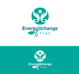 EnergyXchange Yoga Logo - Entry #64