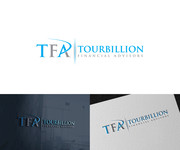 Tourbillion Financial Advisors Logo - Entry #19