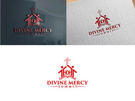 Divine Mercy Summit Logo - Entry #20