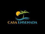 Casa Ensenada Logo - Entry #68