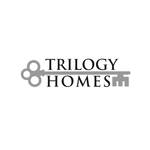 TRILOGY HOMES Logo - Entry #191