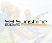 Sunshine Homes Logo - Entry #104