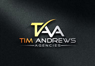 Tim Andrews Agencies  Logo - Entry #112