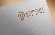 PINPOINT BUILDING Logo - Entry #14