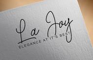 La Joy Logo - Entry #276