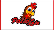 Pollo Lolo Logo - Entry #10