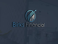 Birks Financial Logo - Entry #126
