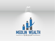 Medlin Wealth Group Logo - Entry #14