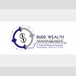 Budd Wealth Management Logo - Entry #476