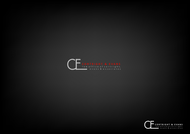 Law Office of Cortright, Evans and Associates Logo - Entry #27