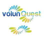 VolunQuest Logo - Entry #157