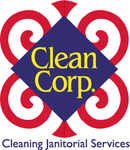 B2B Cleaning Janitorial services Logo - Entry #14