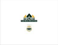 The Real Realtors Logo - Entry #158