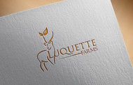 Luquette Farms Logo - Entry #153