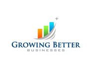 Growing Better Businesses Logo - Entry #59