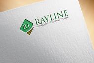 RAVLINE Logo - Entry #50