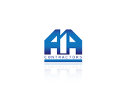 AIA CONTRACTORS Logo - Entry #26