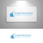 Empowered Financial Strategies Logo - Entry #138