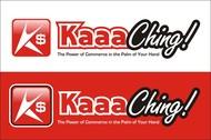 KaaaChing! Logo - Entry #180