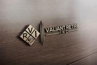 Valiant Retire Inc. Logo - Entry #157