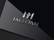 im.loan Logo - Entry #1056