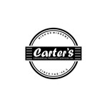Carter's Commercial Property Services, Inc. Logo - Entry #49