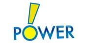 POWER Logo - Entry #212