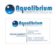 Aqualibrium Logo - Entry #94