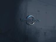 Rehfeldt Wealth Management Logo - Entry #143